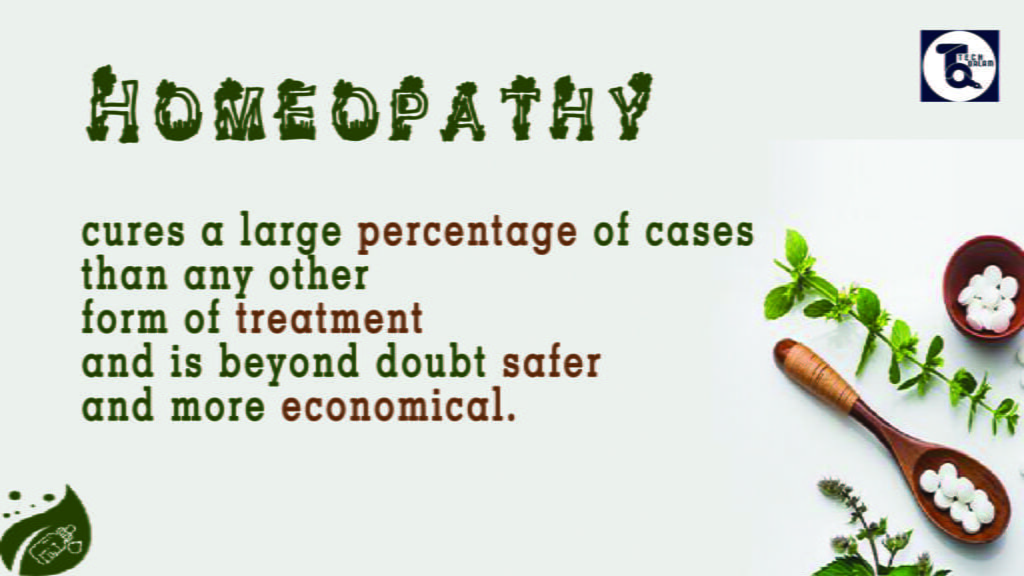 Homeopathy And Emergency Treatment