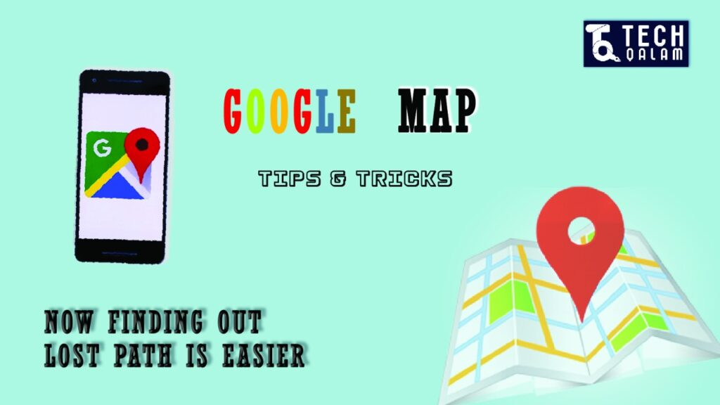 Google Maps Tricks You Need to Try