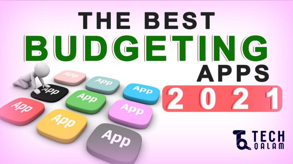 Best Budgeting Apps 2021