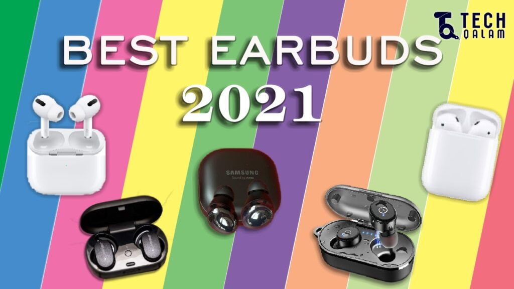 Best Earbuds of 2021