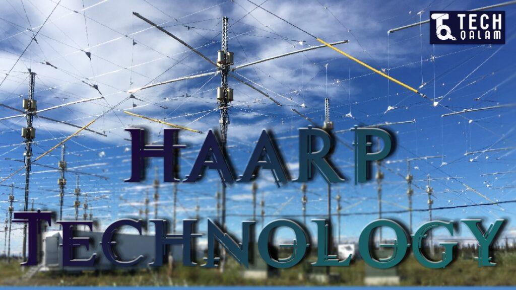 HAARP Technology